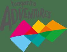 Tongariro Adventures logo