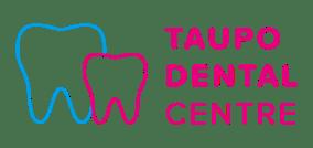 Taupo Dental Centre logo