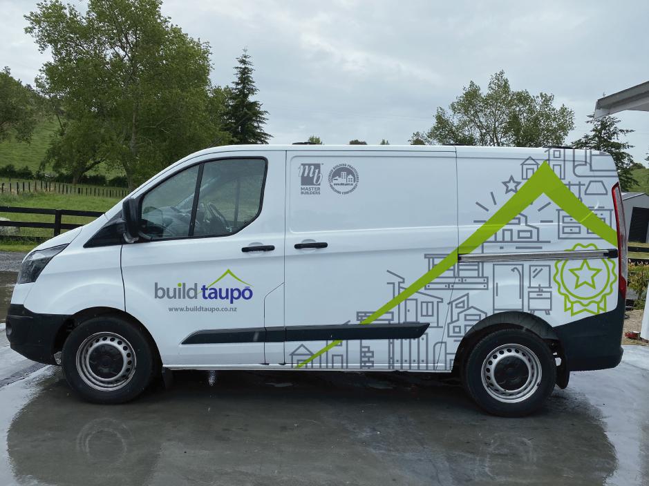 build taupo